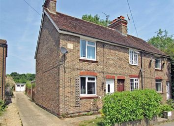 Thumbnail 2 bed semi-detached house for sale in Guildford Road, Broadbridge Heath, Horsham, West Sussex