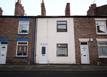 Thumbnail 2 bed terraced house to rent in Audus Street, Selby