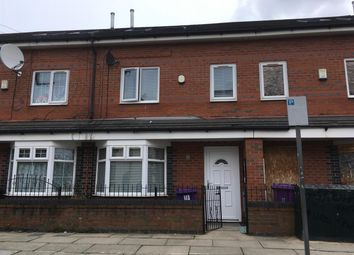 Thumbnail 3 bed terraced house for sale in Gloucester Road North, Tuebrook, Liverpool