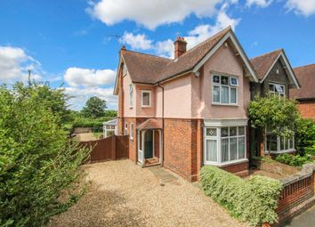 Thumbnail 4 bed town house for sale in Crockfords Road, Newmarket