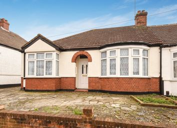 Thumbnail 2 bed semi-detached bungalow for sale in Mainridge Road, Chislehurst