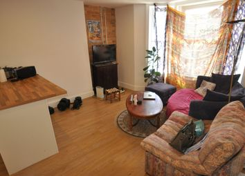 Thumbnail 1 bed flat to rent in Lansdowne Road, Bournemouth, Dorset