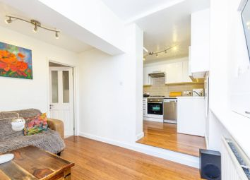 Thumbnail 2 bed flat for sale in Haydons Road, Colliers Wood, London
