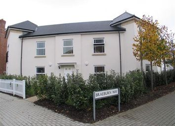 Thumbnail 2 bed flat to rent in Fortune Way, Kings Hill, West Malling