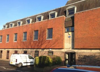 Office to let in General Wolfe House (Ground Floor), Westerham TN16