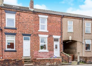 Thumbnail 3 bed terraced house for sale in Silcoates Street, Wakefield