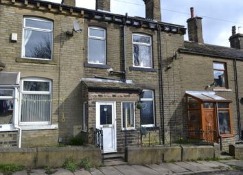 Thumbnail 3 bed terraced house to rent in Broomfield Street, Queensbury, Bradford