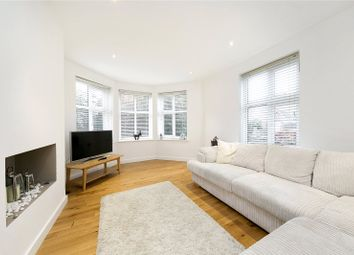 Thumbnail 1 bed flat for sale in Milton Lodge, Whitton Road, Twickenham