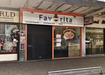 Thumbnail Restaurant/cafe to let in 4 Thurlow Street, Bedford, Bedfordshire
