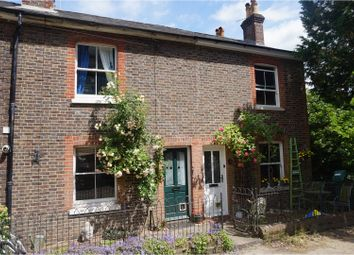 Thumbnail 2 bed cottage for sale in Reigate Heath, Reigate