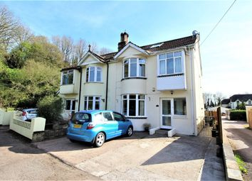 Thumbnail 4 bed semi-detached house for sale in Stoke Road, Paignton