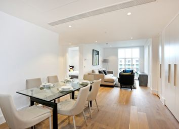 Thumbnail 3 bed flat to rent in 37-39 Kingsway, London