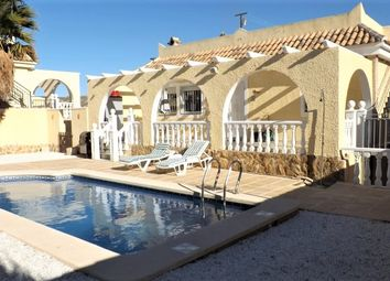 Thumbnail 2 bed chalet for sale in Cps2801 Camposol, Murcia, Spain