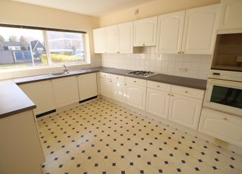 Thumbnail 4 bed terraced house for sale in Avenue Road, Wolverhampton