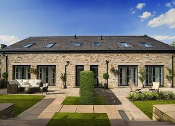 Thumbnail 3 bed mews house for sale in The Edge, Edgworth, Bolton
