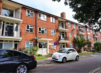 Thumbnail 2 bed flat for sale in Ashurst Road, Portsmouth
