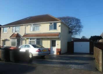Thumbnail 3 bed property to rent in Orchard Street, Kempston, Bedford