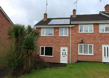 Thumbnail 3 bed semi-detached house for sale in Polgover Way, St Blazey, Par, Cornwall