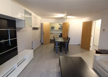Thumbnail 3 bed flat to rent in Brigantine Court, London