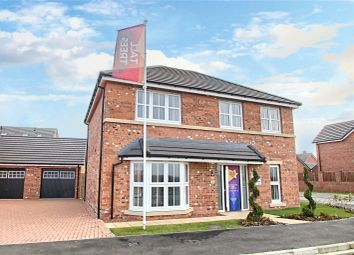 5 bed detached house for sale in Yew Close, Yarm TS15