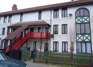 Thumbnail 2 bed flat for sale in Kingsmere Gardens, Walker, Newcastle Upon Tyne