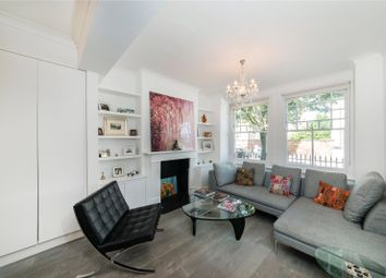 Thumbnail 3 bed property to rent in Oakbury Road, Fulham, London