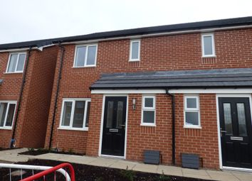 3 bed semi-detached house to rent in Chapman Drive, Paragon Park, Coventry CV6
