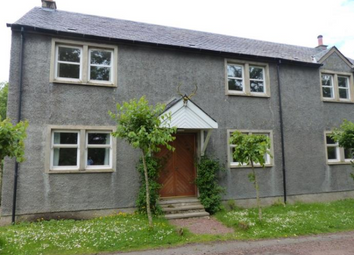 Thumbnail 4 bed detached house to rent in Bagmoors Cottage, Pettinain