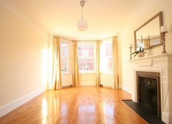 Thumbnail 2 bed flat to rent in Argyll Mansions, Hammersmith Road