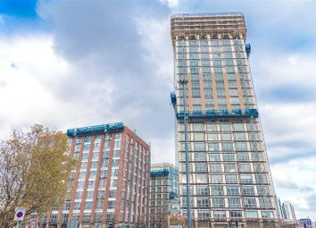 Thumbnail 1 bed flat for sale in H12.71 Blackwall Reach, Poplar, London
