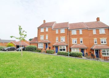 Thumbnail 5 bed terraced house for sale in Jack Russell Close, Stroud, Gloucestershire