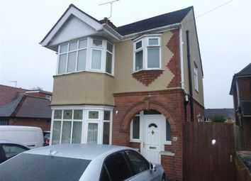 Thumbnail 4 bedroom detached house for sale in Waller Avenue, Luton