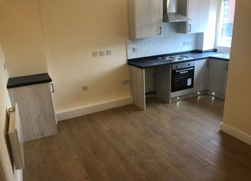 Thumbnail 1 bed flat to rent in Flat 1, 64 Newcastle Avenue, Worksop