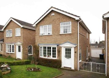 Thumbnail 3 bed property for sale in Park Avenue, Darley Dale, Matlock, Derbyshire