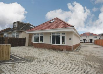 3 bed bungalow for sale in Brixey Road, Parkstone, Poole BH12