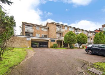 Thumbnail 2 bed flat to rent in Elstree House, Stanmore