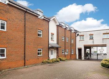Thumbnail 2 bed flat for sale in Lind Road, Sutton