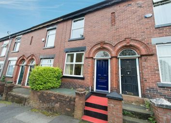 Thumbnail 2 bed terraced house for sale in Old Road, Astley Bridge, Bolton, Lancashire