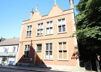 Thumbnail 1 bed flat to rent in High Street, Burton-On-Trent