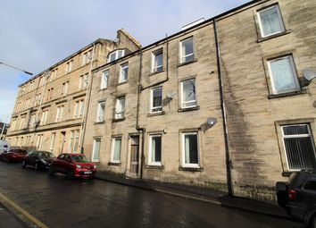 Thumbnail 3 bed flat for sale in Sandholes Street, Paisley