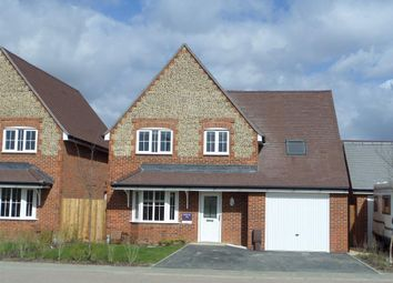 Thumbnail 4 bed detached house to rent in Ferry Drive, Chichester
