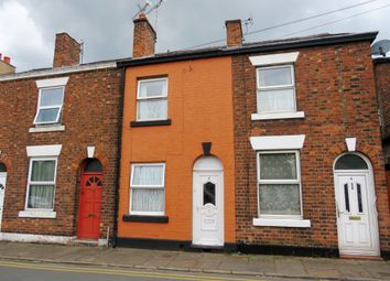 3 bed terraced house for sale in Curzon Street, Saltney, Chester CH4