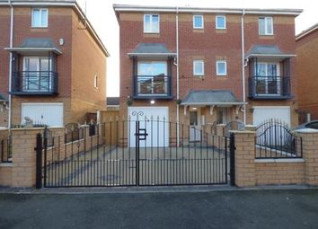 Thumbnail 3 bedroom semi-detached house for sale in Anley Way, Radford, Coventry, West Midlands