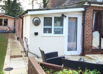 Thumbnail 1 bed property to rent in Hamesmoor Road, Mytchett, Camberley