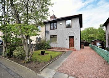 Thumbnail 3 bed semi-detached house for sale in Frederick Crescent, Dunfermline