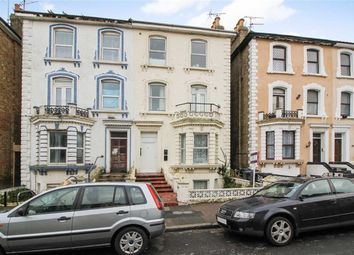 Thumbnail 2 bed flat for sale in Athelstan Road, Margate