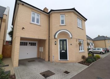 Thumbnail 4 bed property to rent in Brimsdown Avenue, Basildon