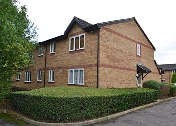 Thumbnail 2 bed flat for sale in Talisman Street, Hitchin