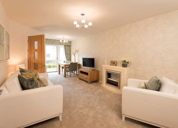 """Thumbnail 1 bed flat for sale in """"Typical 1 Bedroom"""" at Middlewich Road, Elworth, Sandbach"""