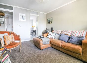 Thumbnail 1 bed flat for sale in Bath Close, Peckham